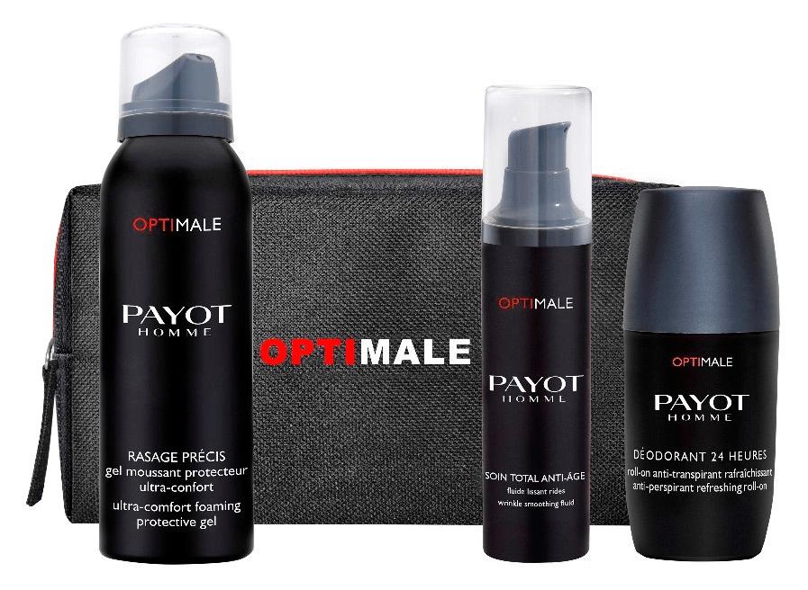 Косметика Payot мужская линия