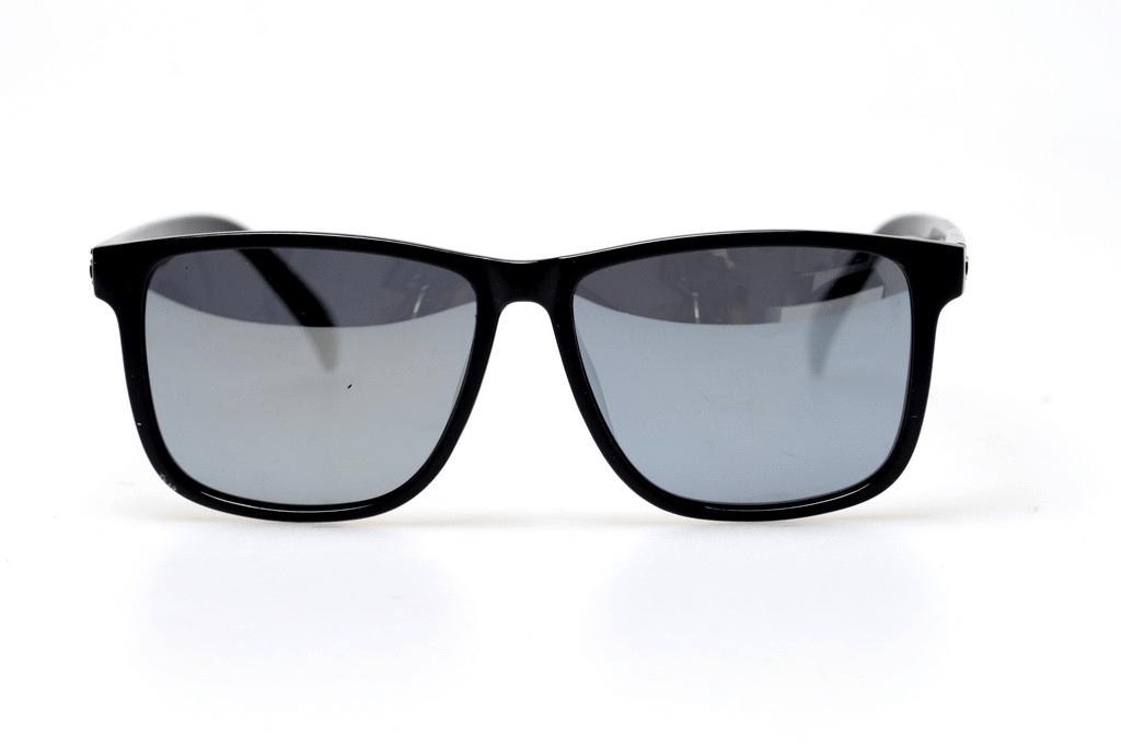 Очки с серыми линзами