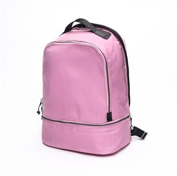 Рюкзак City Adventurer розовый