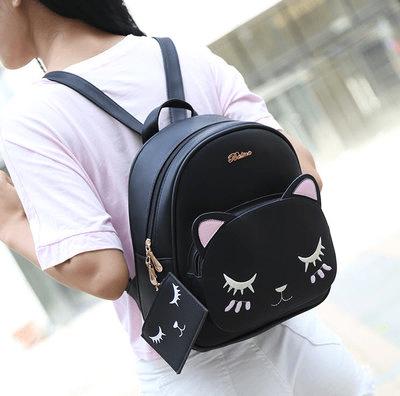 Кожаный рюкзак Belladone